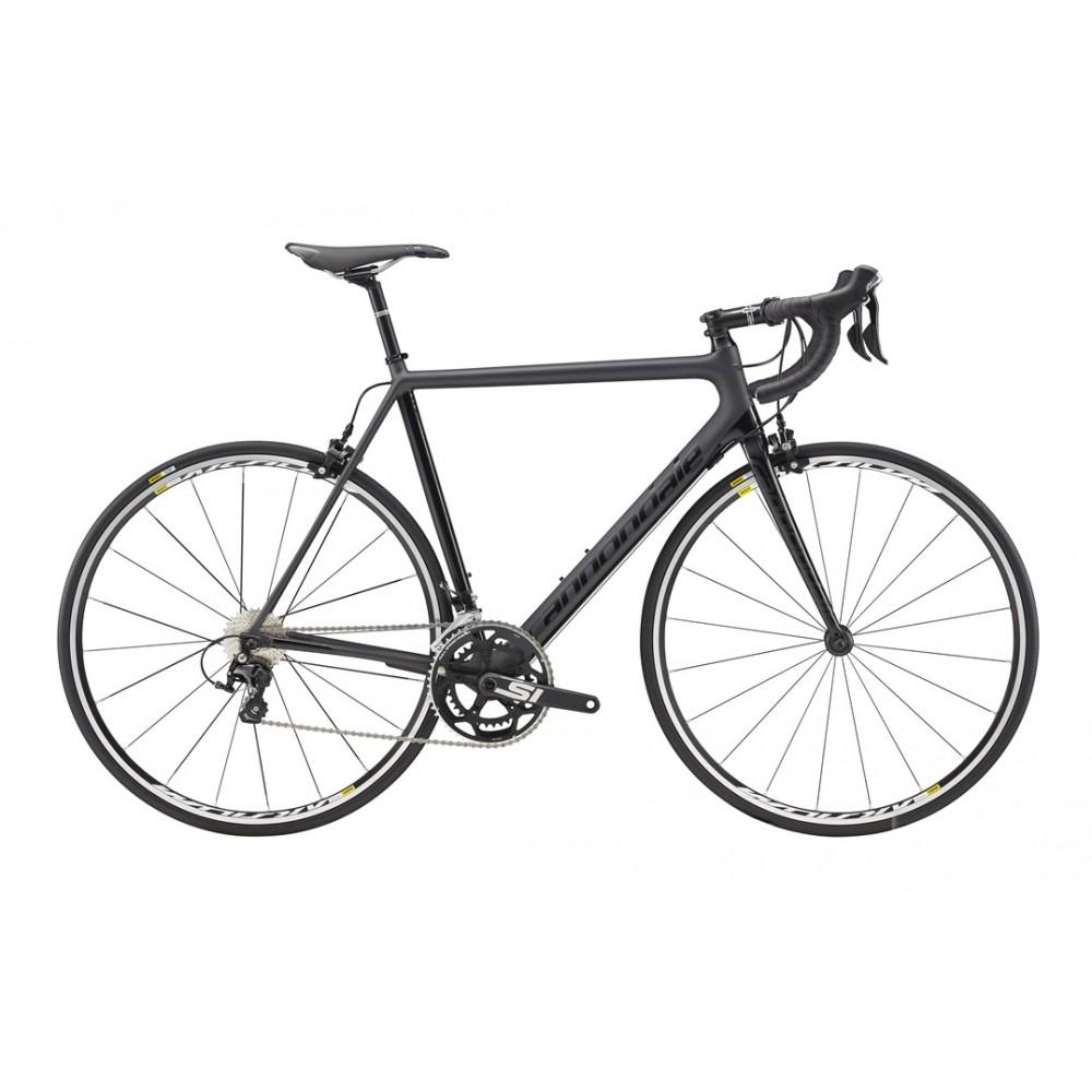Cannondale supersix EVO disc road racing bike bicycle frame 52cm new