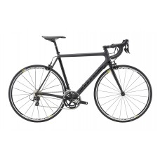 Cannondale Supersix EVO 105 Road Bike 2018 Jet Black