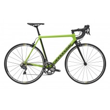 Cannondale Supersix EVO Ultegra Road Bike 2018 Green