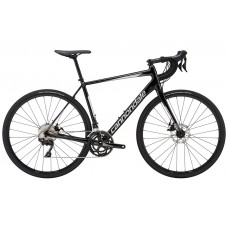 Cannondale Synapse Alloy 105 Disc Road Bike 2019 Black