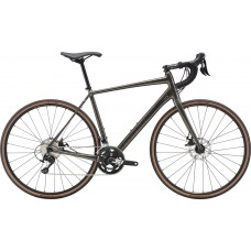 Cannondale Synapse Alloy 105 SE Disc Road Bike 2018 Black