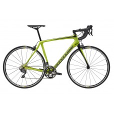 Cannondale Synapse Carbon 4 Ultegra Road Bike 2017 Green