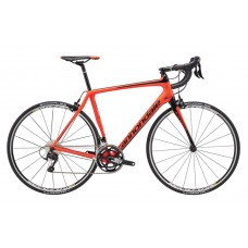 Cannondale Synapse Carbon 5 105 Road Bike 2017 Acid Red