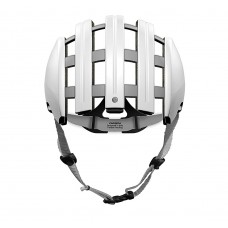 Carrera CPSE Foldable Helmet White