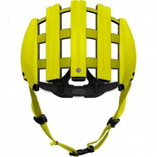 Carrera CPSE Foldable Helmet Yellow