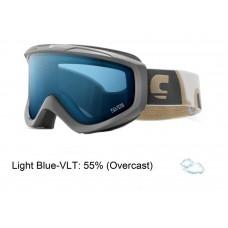 Carrera Eclipse Unisex Ski Or Snowboard Goggles
