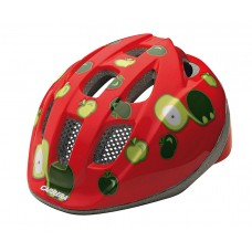 Carrera Pepe Kids Helmet Coloured Graphics