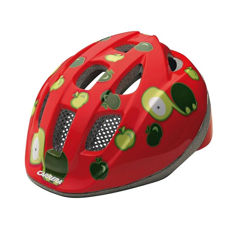 Carrera Pepe Kids Helmet Coloured Graphics
