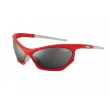Carrera Unisex Sunglass Matte Red