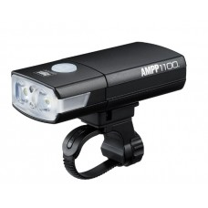 Cateye AMPP 1100RC HL1100 RC Head Light (Chargeable)