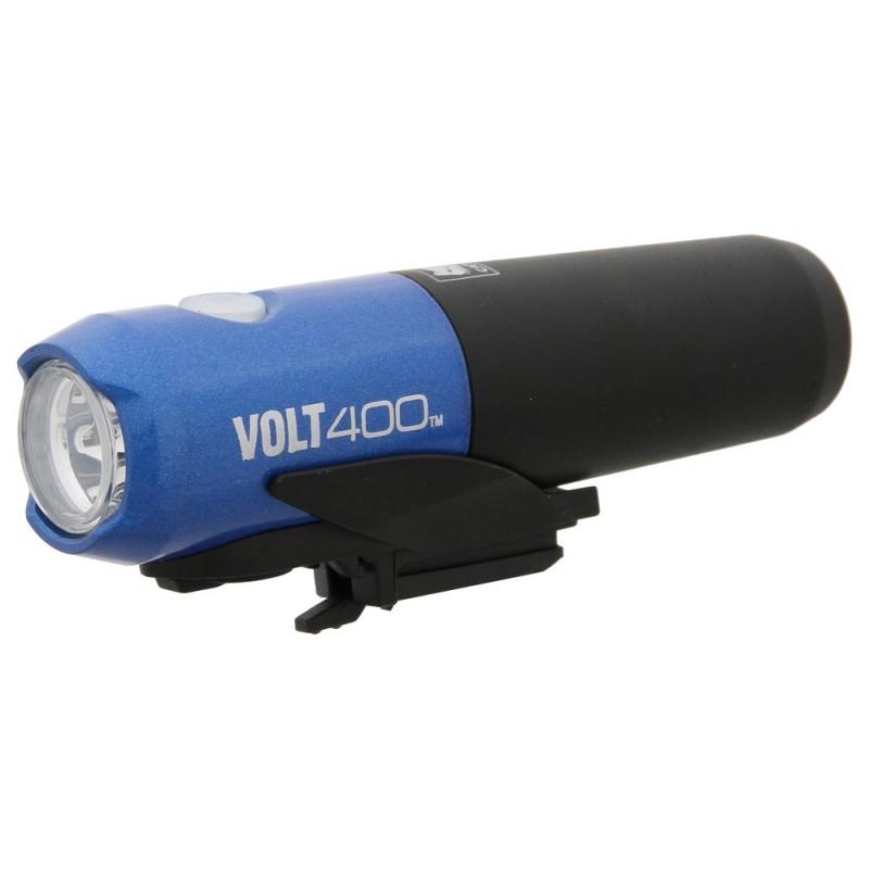 Cateye Bike Light Volt 400 HL-EL 461RC Blue