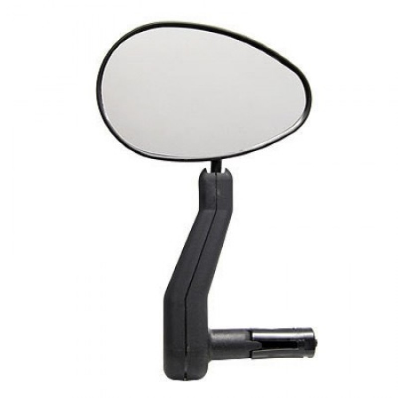 Cateye BM-500G-R Mirror Right Big Black