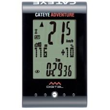 Cateye CC-AT200W Adventure Wireless Cycling Computer