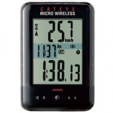 Cateye CC-MC200W Micro Wireless Cycling Computer