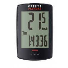 Cateye CC-PA100W Padrone Wireless Cycling Computer