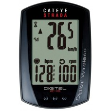 Cateye CC-RD410DW Strada Digital Wireless Bike Computer
