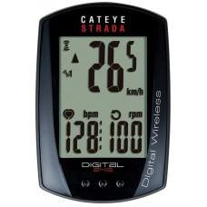 Cateye CC-RD410DW Strada Digital Wireless Bike Computer