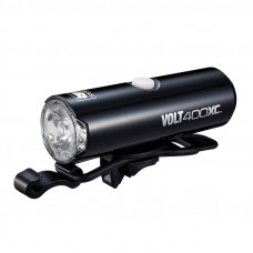 Cateye Cycle Head Lamp Volt 400 XC HL-EL 070RC XC