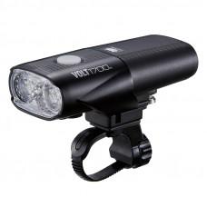 Cateye Cycle Head Lamp Volt 1700 HL-EL 1020RC