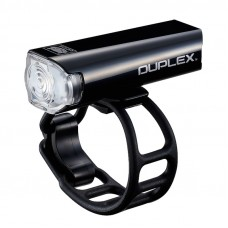 Cateye Duplex Cycle Helmet Lamp SL-LD 400