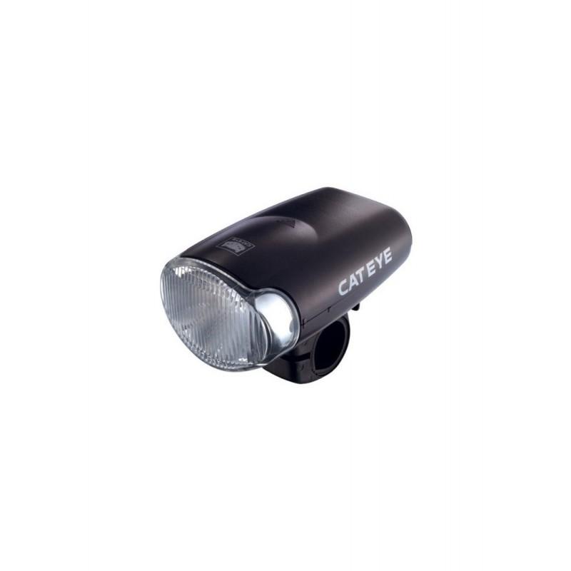 Cateye HL-350 Krypton Cycling Head Lamp (WO Battery)