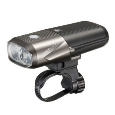 Cateye HL-EL1000Rc Volt 1200 Cycle Head Light (Chargable)