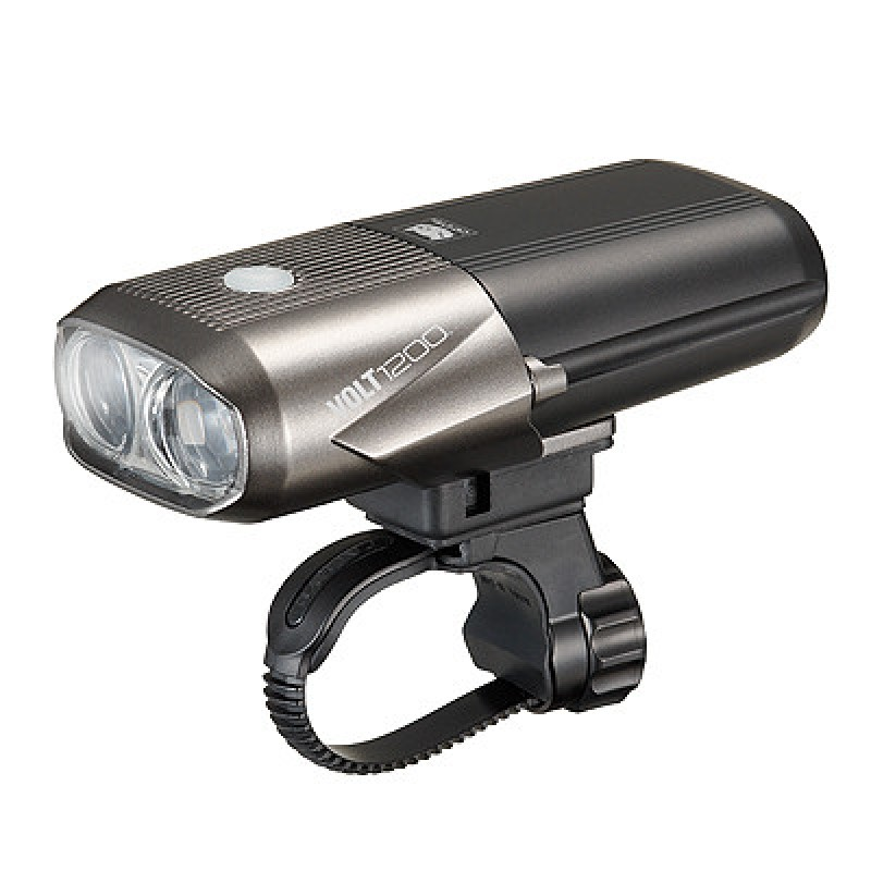 Cateye HL-EL1000Rc Volt 1200 Cycle Head Light (Chargable)