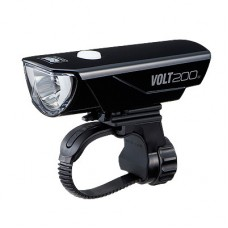 Cateye HL-EL151RC Volt 200 Cycle Head Light (Chargable)