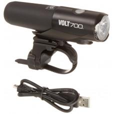 Cateye HL-EL470RC Volt700 Rechargeable Bike Headlight