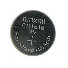 Cateye Lithium Battery CR1616