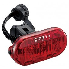 Cateye Omni 3 Rear TL-LD135-R Bike LED Tail Light