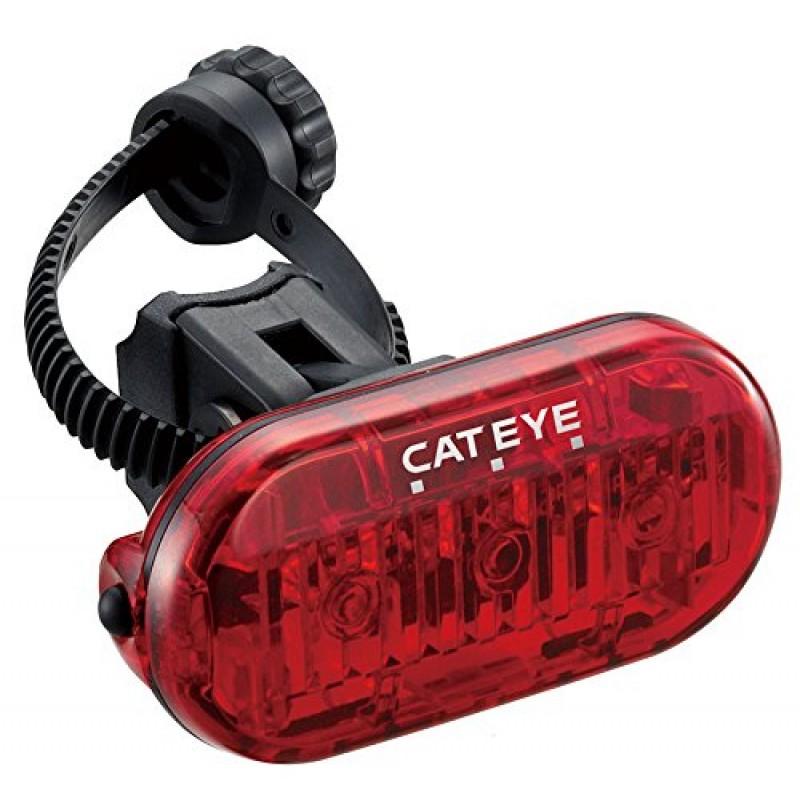Cateye Omni 3 Rear TL-LD135-R Bike LED Tail Light