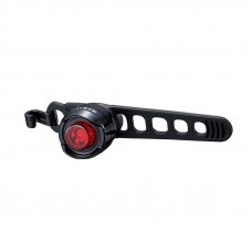 Cateye ORB SL-LD160 Rechargeable Bicycle Safety Tail Light