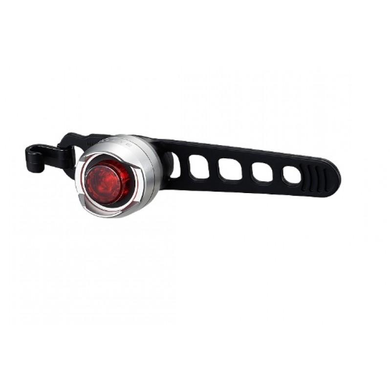 Cateye ORB SL-LD160-R Safety Light (External Battery)