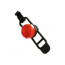 Cateye SL-LD140RC-R Loop 2 Bike Safety Light