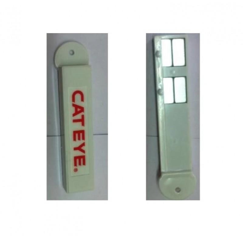 Cateye Slat Wall Magnetic Security Hook