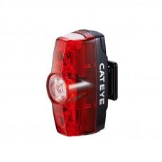 Cateye Taillamp Rapid Mini TL-LD635-R