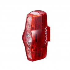 Cateye VIZ150 Rechargeable Bicycle Tail Light