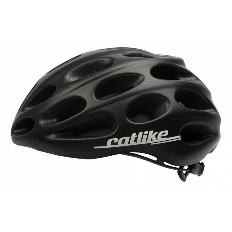 Catlike Chupito Road Bike Helmet Black