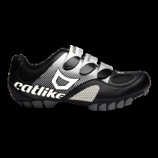 Catlike Drako Mtb Shoe Black-Silver 2016