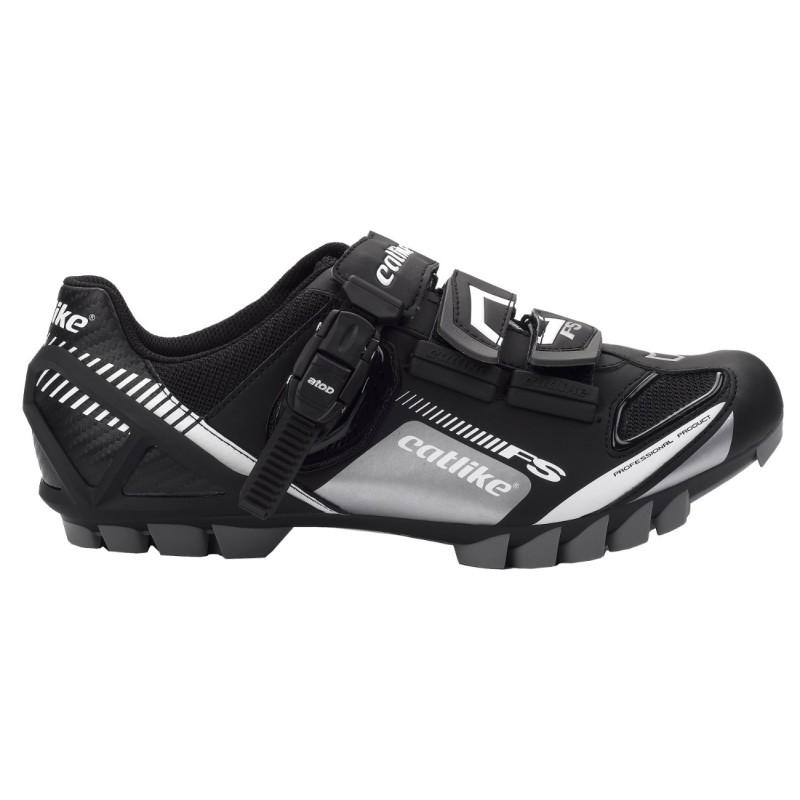Catlike Felinus Mtb Shoe Black Matt
