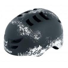 Catlike Freeride 360º Black Matt Cycle Helmet