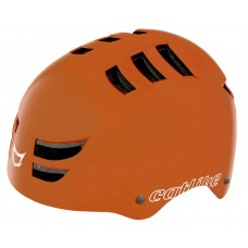 Catlike Freeride 360º BMX Bike Helmet Matt Orange