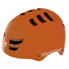 Catlike Freeride 360º BMX Bike Helmet Matt Orange