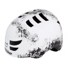 Catlike Freeride 360º White Matt Cycle Helmet