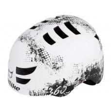 Catlike Freeride 360º White Matt Cycle Helmet