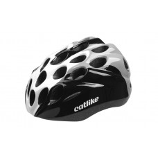 Catlike Kitten Black-Grey Bicycle Helmet