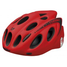 Catlike Kompacto Urban Bike Helmet Matt Red