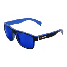ac2d7b719a Catlike Life Style Orange Key Sunglasses Black Blue