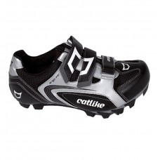 Catlike Scheme Black MTB Cycling Shoe